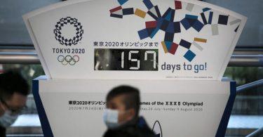 Japanապոնիան չի հրաժարվի կամ կտեղափոխի 2020 թվականի ամառային օլիմպիական խաղերը կորոնավիրուսային վախերի պատճառով