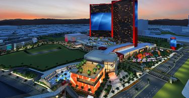Resorts World Las Vegas y Hilton se asocian para un nuevo resort multimarca