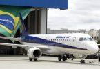 Η Embraer παρέδωσε 198 τζετ το 2019