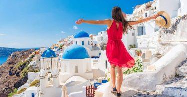 ईटीसी: वृद्धि पर यूरोपीय गंतव्यों के लिए यात्रा भावना