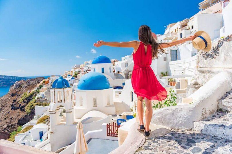 ETC: Rejsesentiment for europæiske destinationer stigende