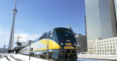 Back to normal for some VIA Rail routes