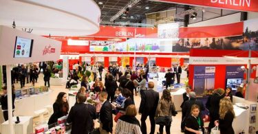 ITB Berlín: 15 ° Pow-Wow para profesionales de viajes socialmente responsables