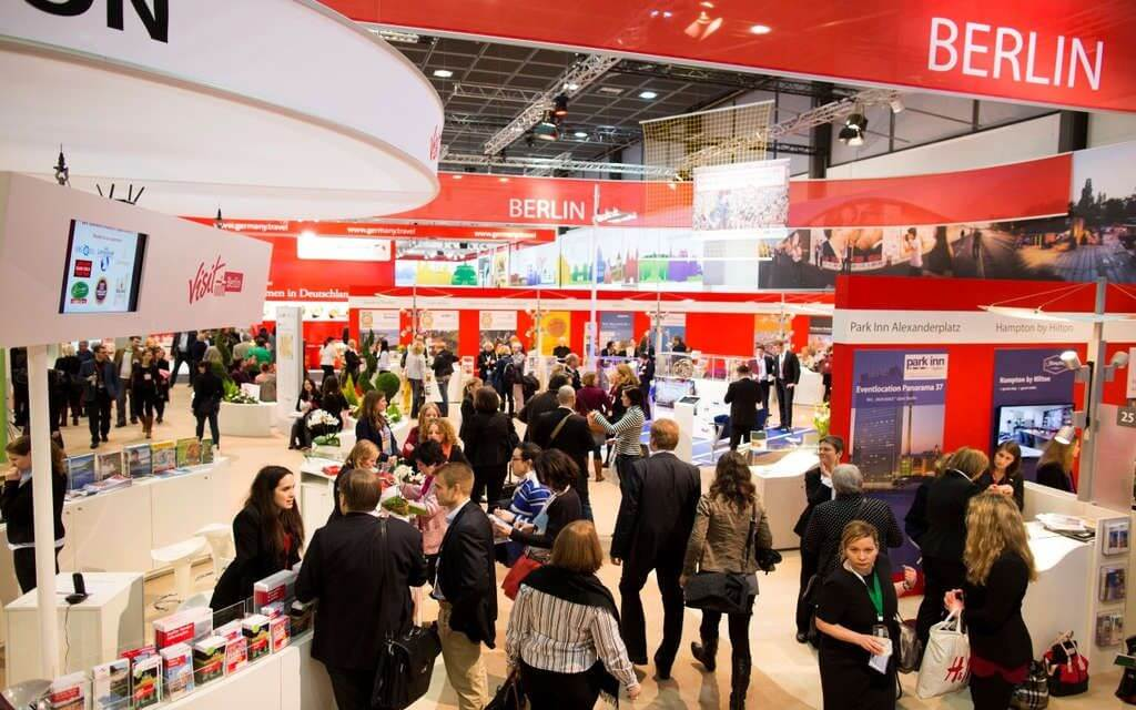 ITB Berlin: 15th Pow-Wow for  socially responsible travel professionals
