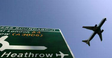 هیترو تا اواسط دهه 2030 فرودگاه کربن صفر را هدف قرار داده است