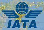 IATA: Le coronavirus pourrait coûter 30 milliards de dollars aux compagnies aériennes mondiales en perte de revenus