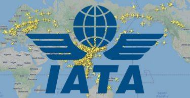 IATA: el coronavirus podría costar a las aerolíneas globales $ 30 mil millones en ingresos perdidos