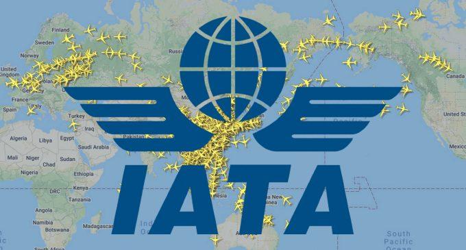आईएटीए: कोरोनावायरस की खोई हुई राजस्व में वैश्विक एयरलाइंस की लागत $ 30 बिलियन हो सकती है