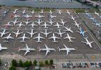 """""""آوارهای جسم خارجی"""": مشکل جدید بالقوه کشنده بوئینگ 737 MAX پیدا شد"""