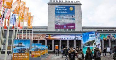Venäjä on ITB Berlin 2020 -kongressi- ja kulttuurikumppani
