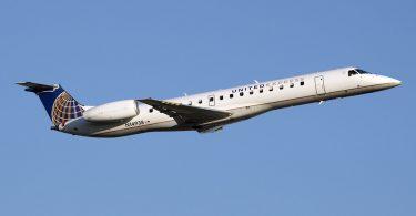 Společnost ExpressJet Airlines se stane největším světovým operátorem Embraer ERJ145