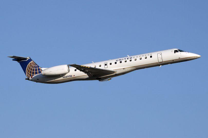 ExpressJet Airlines postaje najveći svjetski operater Embraer ERJ145