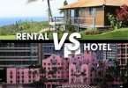 Hawaii hotels outperform vacation rentals in January