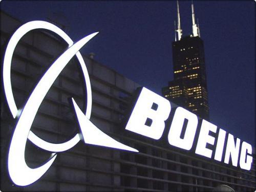 Boeing nombra nuevos directores