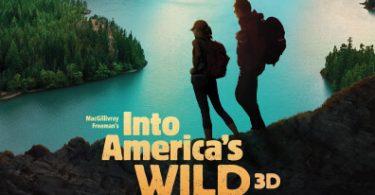 """برند ایالات متحده """"Into's Wild's"""" را منتشر کرد"""