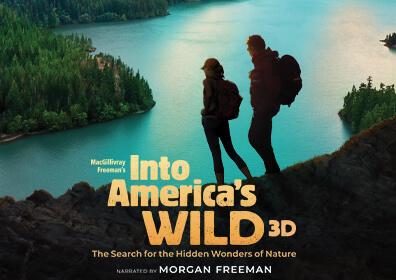 "Brand USA releases ""Into America's Wild"""
