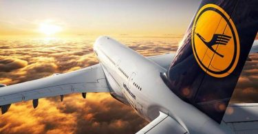 Lufthansa second highest ranking airline in CDP 2019 climate protection report