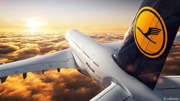 Lufthansa دومین هواپیمایی با بالاترین رتبه در گزارش حفاظت از آب و هوا CDP 2019