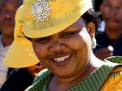 Lesoto premjerministra sieva tiek apsūdzēta par bijušās sievas slepkavību
