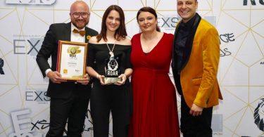 WTM Africa proglašen je najboljom ukupnom izložbom u 2019
