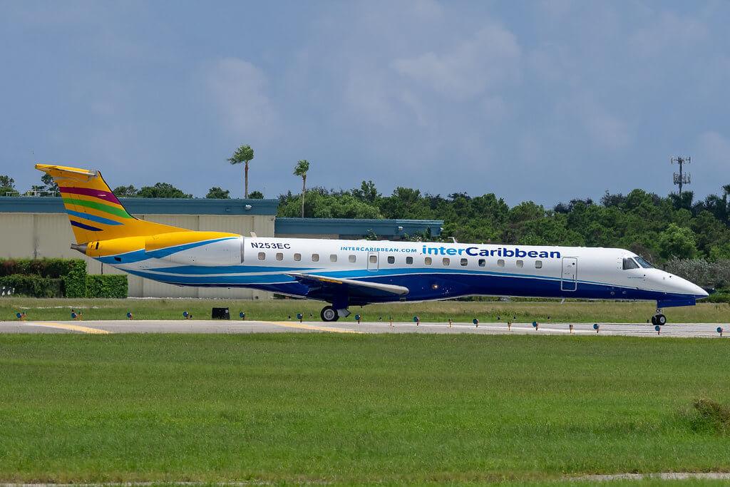 InterCaribbean Airways დასძენს უფრო მეტ ფრენას კინგსტონიდან, იამაიკადან ჰავანაში, კუბაში