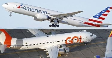 Brazilian GOL and American Airlines announce codeshare agreement
