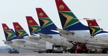 South African Airways shkon përpara me planet e ristrukturimit