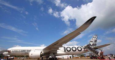 ایرباس آخرین محصولات خود را در سنگاپور Airshow 2020 به نمایش می گذارد