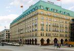 Adlon Kempinski Berlin Berlin հյուրանոցում փոփոխությունները օդում են