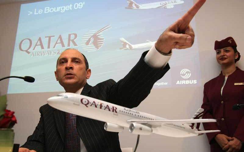 Qatar Airways kompaniyasi RwandAir aviakompaniyasining 49 foiz ulushiga ko'z tikmoqda