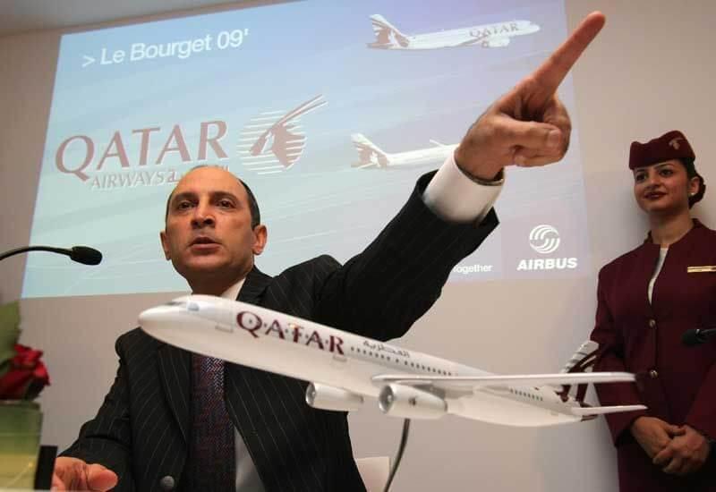 خطوط هوایی قطر به 49٪ سهام RwandAir چشم دوخته است