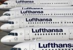 Lufthansa Group detén os voos a China continental