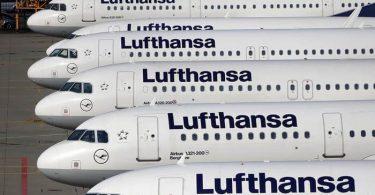 Lufthansa Group- ը դադարեցնում է թռիչքները դեպի Չինաստան մայրցամաք