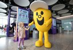 Heathrow prepares to welcome families and children during half-term