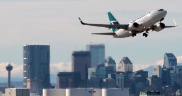 WestJet najavljuje 90 novih i proširenih letova iz Calgaryja
