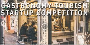 L'OMT et le Basque Culinary Center lancent le 2e Concours mondial de start-up de tourisme gastronomique