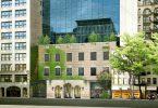 पुनर्जागरण होटल NYC के पदचिह्न के साथ पुनर्जागरण न्यू यॉर्क चेल्सी होटल की शुरुआत करता है