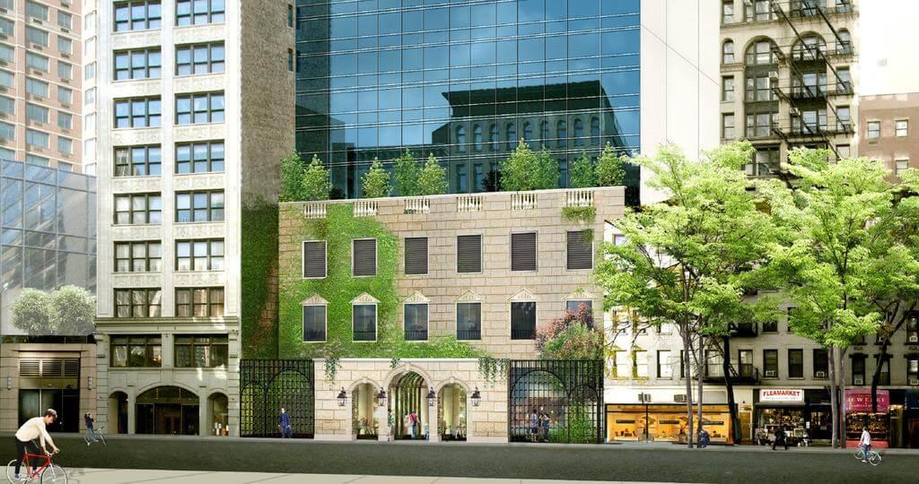 Renaissance Hotels groeit NYC-foetôfdruk mei debút fan Renaissance New York Chelsea Hotel