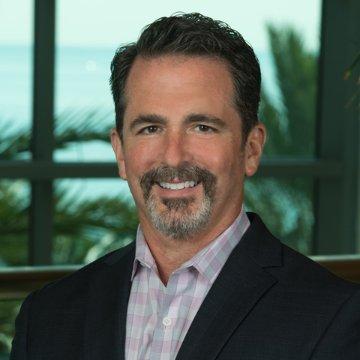 Walt Disney World Swan and Dolphin Resort- ը վաճառքի և շուկայավարման նոր տնօրեն է անվանում