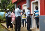 Isole Salomone: I passeggeri aerei chì viaghjanu da a Cina ùn saranu micca autorizzati à entrà