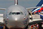 Pozastavení čínských letů bude stát ruské letecké společnosti 25.2 milionu dolarů