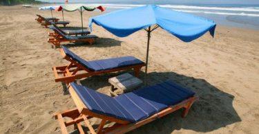 Bali perdió 40 mil reservas turísticas por temor al coronavirus