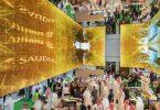 Kutxazain automatikoa: aisialdirako atsedenaldi laburrak 38rako Saudi Arabiara bidaiarien% 2024ko gehikuntza lortzeko