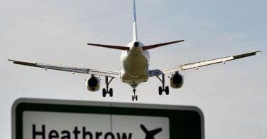 Heathrow puede quedarse atrás de París como el centro de aeropuertos número 1 de Europa