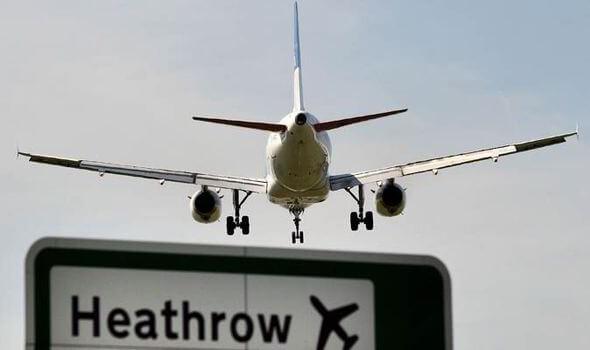 Heathrow may fall behind Paris as Europe's number 1 airport hub