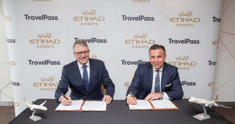 Etihad Airways führt TravelPass ein