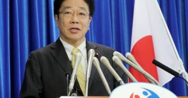 Япония потвърждава първата си смърт от коронавирус
