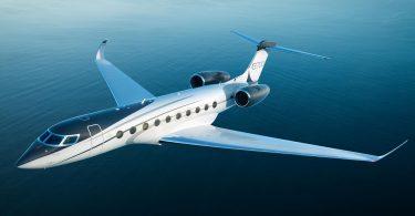 Բոլորովին նոր Gulfstream G700- ն ավարտում է իր առաջին թռիչքը