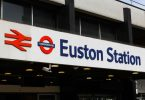 London train station evacuated after stabbing attack