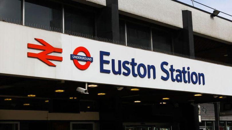 Жп гара в Лондон евакуирана след прободна атака